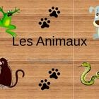 A great way to teach and review Animal Vocabulary using Powerpoint.   The vocabulary on the teaching posters are numbered for easy reference. Inclu...