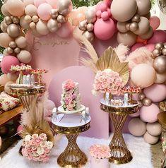 Birthday Balloon Decorations, Backdrop Decorations, Birthday Party Decorations, Baby Shower Decorations, Balloon Garland, Balloons, Birthday Party For Teens, Mom Birthday, Safari Party