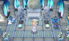 lunar room