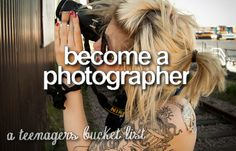 @shelby c Gustafson This is so you. Even if you don't do photography for a career, this is still so you.