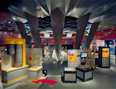 Horno 3 Steel Museum / Grimshaw