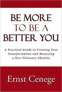 Be More To Be A Better You: A Practical Guide to Creating True Transformation and Mastering a New Visionary Identity  #books, #book, #amreading, #authors, #writers, #newbook   https://www.amazon.com/dp/1512794384/  This book provide the way to be an outstanding human being in the road of life. It's designing to help you discover the right path that will increase your level of awareness and enhance your strength to stand your way out in...  http:/