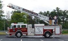 Station 249 Quaill Vol. Fire Dept.