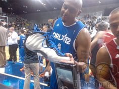 Penny Hardaway Shows Off Part Of His Signature Sneaker Collection On Instagram