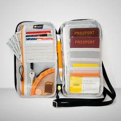 Leaved Lemon Sliced Yellow Blocking Print Passport Holder Cover Case Travel Luggage Passport Wallet Card Holder Made With Leather For Men Women Kids Family