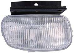 Dorman 1631280 Fog Light Lamp Assembly Replaces OEM Ford YL5Z15200AA Ranger 98  #Dorman