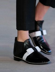 Fashion Week SS14: Shoes | ELLE UK