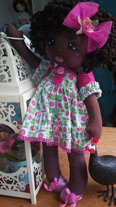 boneca de pano baby