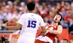 Polémica en la victoria de Duke: ¿tocó el balón Winslow? La jugada que pudo cambiar todo