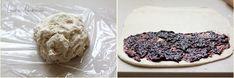 Rasucite cu magiun preparare Desserts, Food, Tailgate Desserts, Deserts, Essen, Postres, Meals, Dessert, Yemek