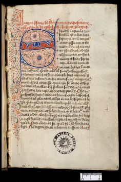 Images of medieval manuscripts in the collectio...
