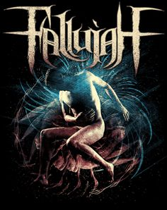 Fallujah! One of my favorite bands!