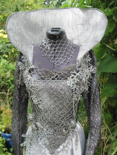 Sea Witch by Dragonfly Designs http://www.dragonflydesignsbyalisa.com/seawitch.htm