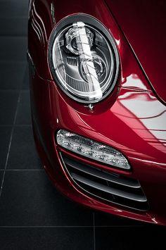simply beast - sportscar - porsche 911 (997)