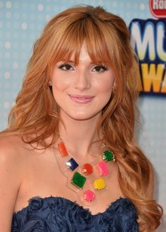 bella thorne | Bella Thorne - Radio Disney Music Awards (27-4-2013)