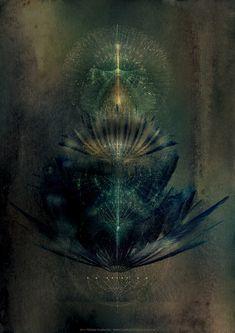 "Tatiana Plakhova / complexitygraphics.com - ""Old abstracts"" album"