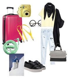 """Untitled #1"" by ned-gm on Polyvore"