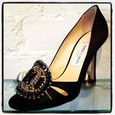 Love a Jimmy Choo....