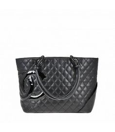 46aacd77f5082 Glück   Glanz I Chanel Shopper I We love Vintage I 100% Original