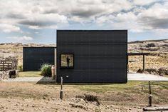 Ecológica y de chapa: una casa de ensueño en las Sierras de Córdoba