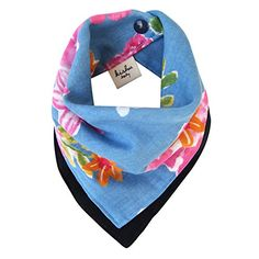 kishu baby Blue Blossom Reversible Bandana Bib, Multicolor, One Size Kishu Baby http://www.amazon.com/dp/B010COK8MS/ref=cm_sw_r_pi_dp_oeDKwb1YC89WQ