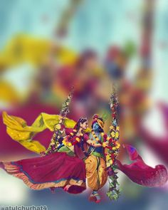 48215973 Pin by Navsimer Kaur on Krishna Love in 2020 (With images) Krishna Avatar, Radha Krishna Holi, Krishna Leela, Cute Krishna, Krishna Art, Bal Krishna, Lord Krishna Images, Radha Krishna Pictures, Krishna Photos