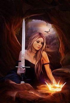 Fantasy Art