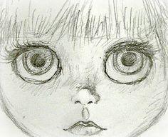 лицо куклы рисунок: 10 тыс изображений найдено в Яндекс.Картинках