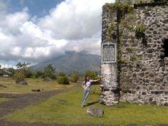 Legaspi, Albay