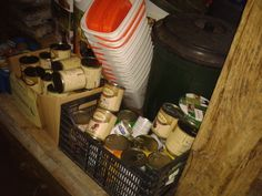 Transport 4 pallets met hulpgoederen aangekomen bij MC