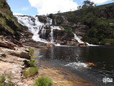 Cachoeira Casca D'anta - Parte de Cima  São Roque - MG