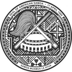 American Samoa Happy Flag Day!
