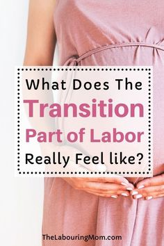 Are you wondering if you can survive labor? Labor is made up of various phases. Here are proven strategies and tips to get you through the transition part of labor and help you give birth naturally.  #naturalbirth #firsttimeMom #pregnancy #birth #labor #delivery #givingbirth Tips For Pregnant Women, Pregnant Mom, All About Pregnancy, Pregnancy Advice, Birth Affirmations, Doula Services, Second Trimester, Natural Birth, Births