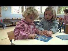 Trailer El maestro es el niño, un documental sobre la pedagogía Montessori…