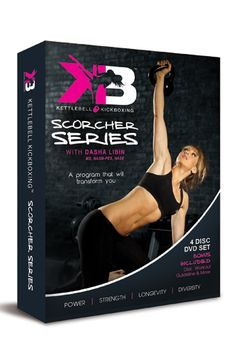 Skip The Gym — These Non-Cheesy Workout DVDs Are Actually Amazing