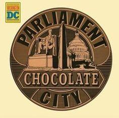 parliament choolate
