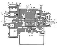 air compressor for gas turbine diagram - Google Search