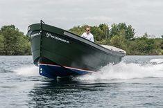 Premium Dutch handmade boats Dutch, Yachts, Boats, Handmade, Dutch People, Ships, Dutch Language, Craft, Boat