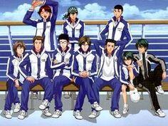 Seishun Academy | Prince of Tennis Wikia | Fandom powered by Wikia