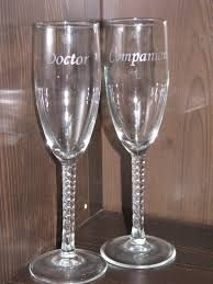 Doctor Who wedding goblets - Google Search