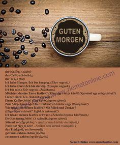 Learn German, German Language, Learning, Grammar, Essen, Studying, Teaching, German, Deutsch