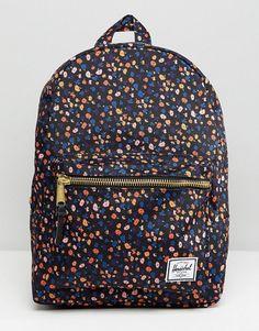 893eb87809 Herschel Grove Floral Backpack