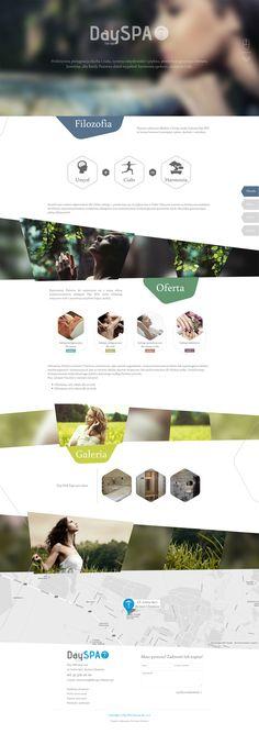 Fuji San Day Spa website http://www.design-pro.com.pl/dayspa-fuji-san,106.html