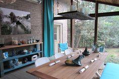 La verrière de Mario Dumont Sunroom, Decoration, Vip, Kitchen Design, Sweet Home, Yard, House Design, Interior Design, Architecture