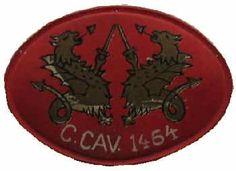 Companhia de Cavalaria 1464 do Batalhão de Cavalaria 1868 Angola