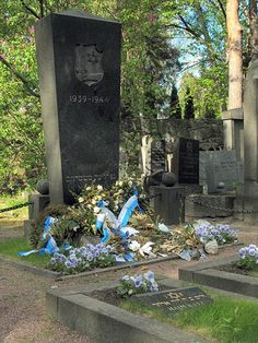 Joods-Finse Oorlogsgraven Helsinki Helsinki, Finland, Fountain, Outdoor Decor, Travel, Viajes, Water Fountains, Destinations, Traveling