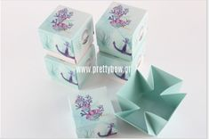 Decorative Boxes, Container, Home Decor, Decoration Home, Room Decor, Canisters, Interior Decorating
