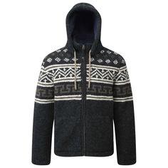 Sherpa - Kirtipur Sweater - Wolljacke | Versandkostenfrei | Bergfreunde.de