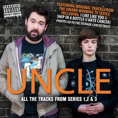 """Listen to songs from the album Uncle: The Songs Deluxe Edition, including """"Gwen (Do You Remember When)"""", """"No Survivors"""", """"I Like Like You (feat. Elliot Speller-Gillott)"""" and many more. Buy the album for £6.99. Songs start at £0.79. Free with AppleMusic subscription."""