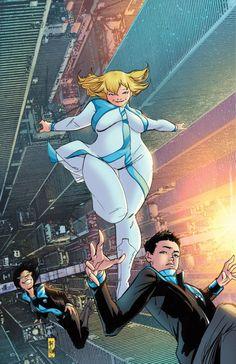 Cosmic Comics, Marvel Comics, Comic Books Art, Comic Art, Valiant Comics, Design Comics, Superhero Characters, Superhero Design, Art Poses